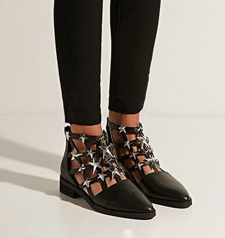 CLICK IMAGE TO SHOP FOREVER 21 $118.00