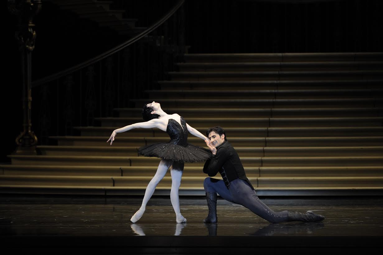 Photo courtesy San Francisco Ballet