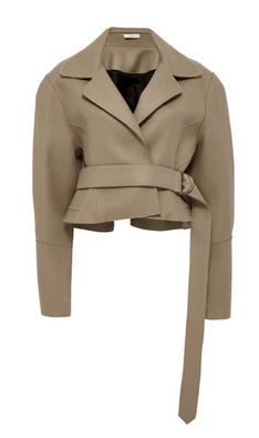 SHOP TAILORED CROPPED JACKET