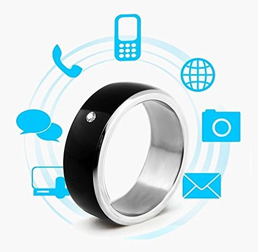 shop ChiTronic Smart ring