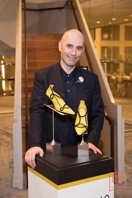 Designer Fabrizio Viti