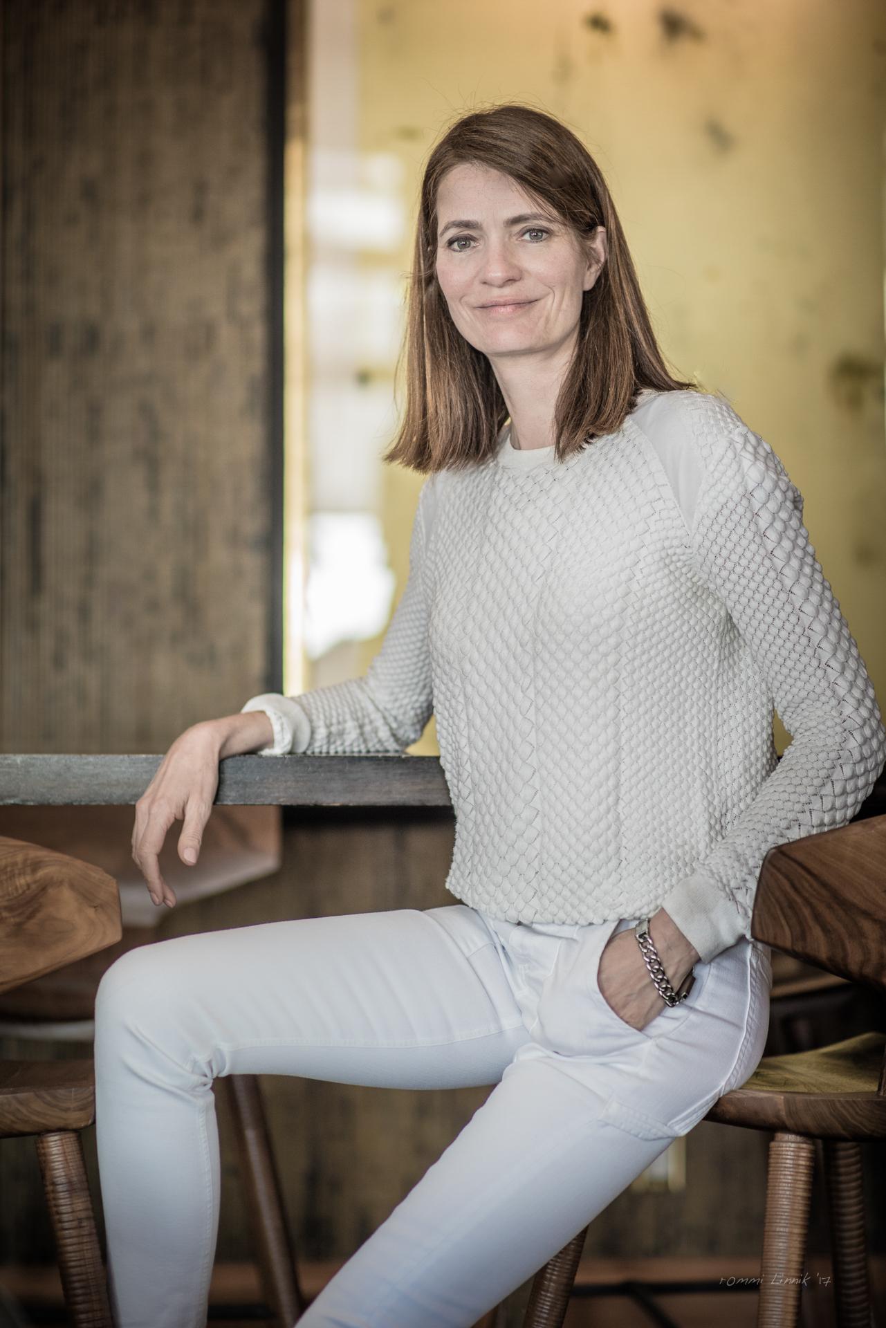 Photo by Rommi Linnik for Joliegazette.