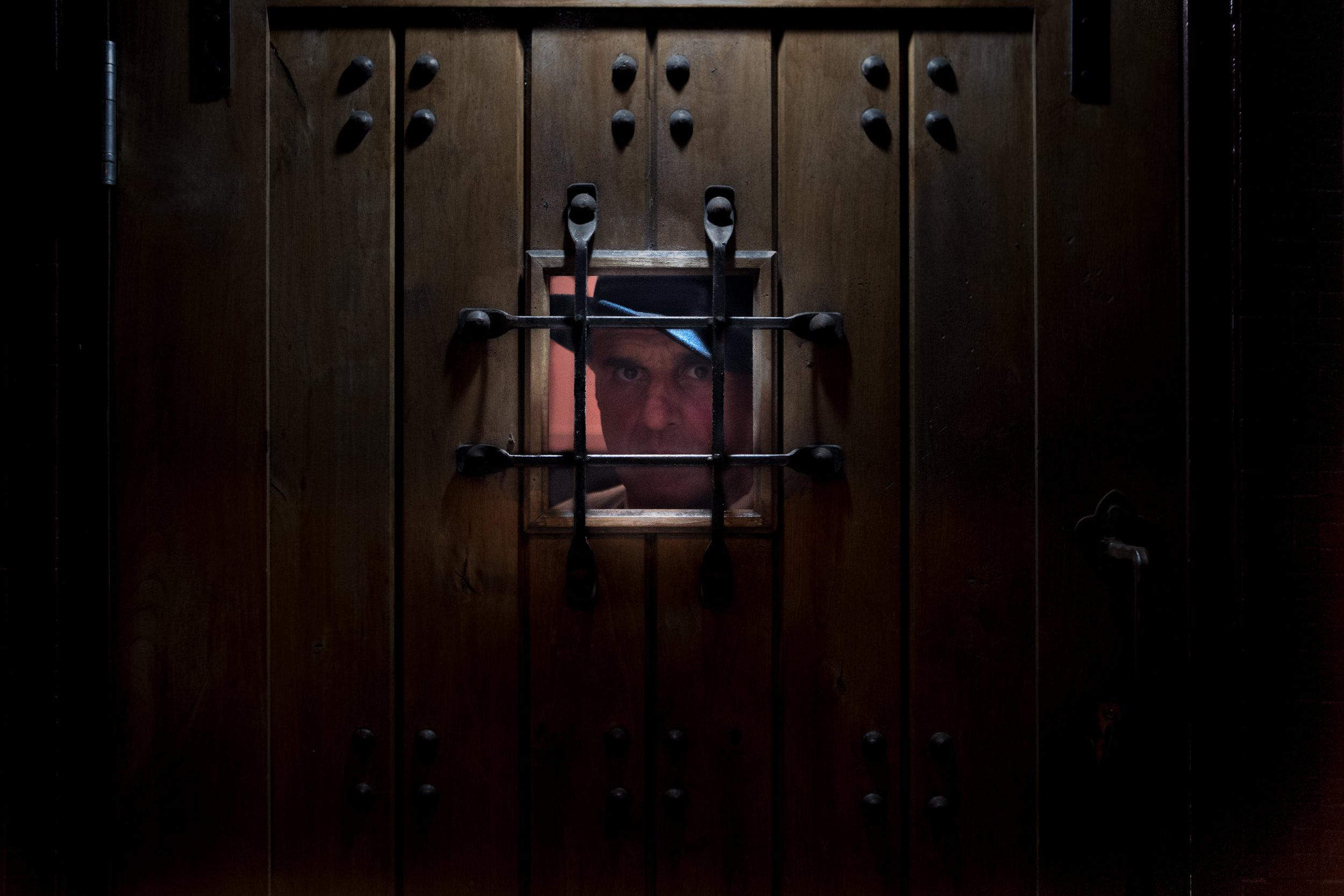 The Speakeasy. Freddie Larson as Vinnie. Photo by Peter Liu.jpg