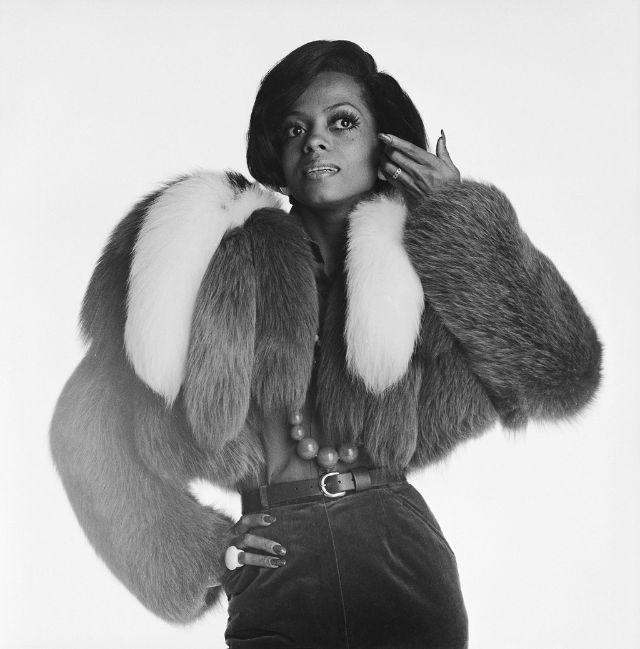 Diana Ross: Maximalist — GAZETTE DU BON TON