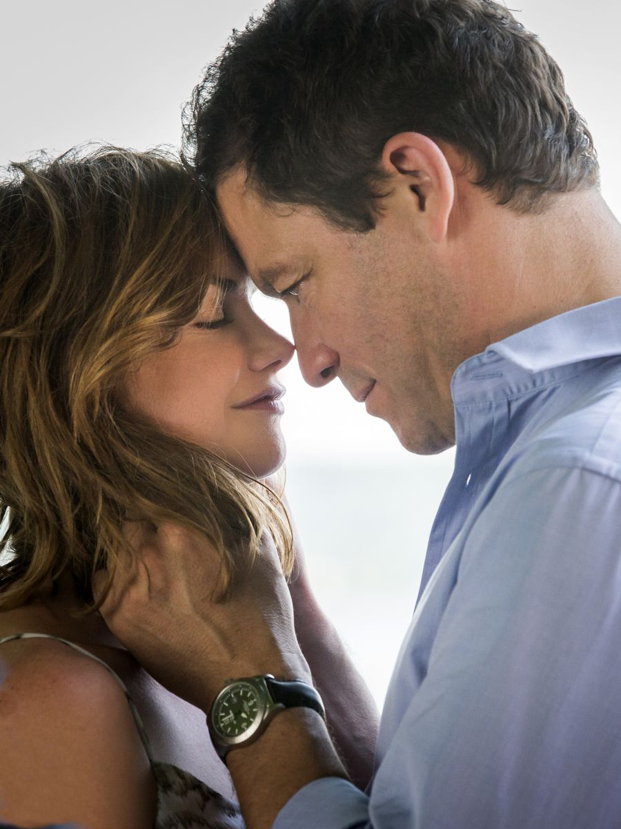 AS NOVELISTS MOVE TO OTHER SUBJECTS, TELEVISION PRODUCERS HAVE TAKEN UP CHEATING'S MANTLE WITH SERIES LIKE  THE AFFAIR . COURTESY OF SHOWTIME CBS
