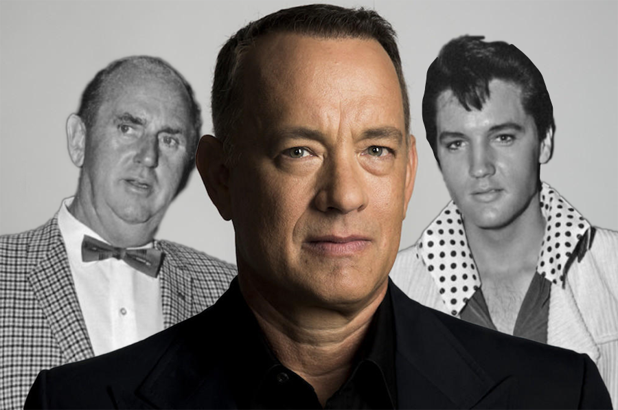 Tom Hanks To Play Colonel Tom Parker In New Elvis Biopic Gazette Du Bon Ton