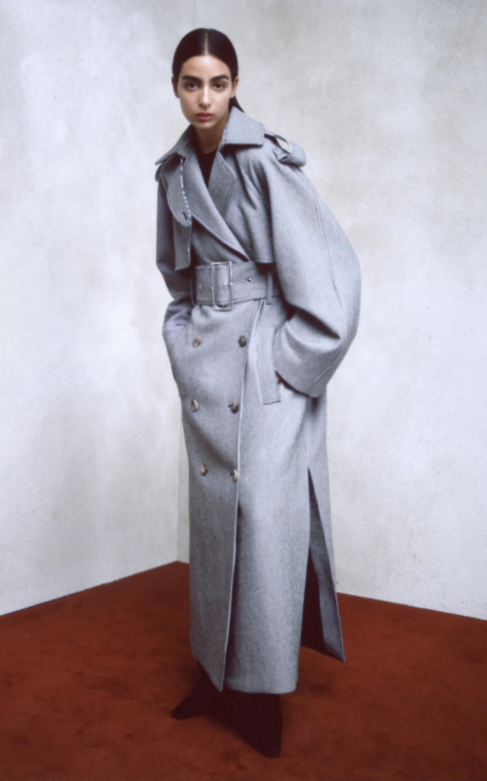 Khaite Coat