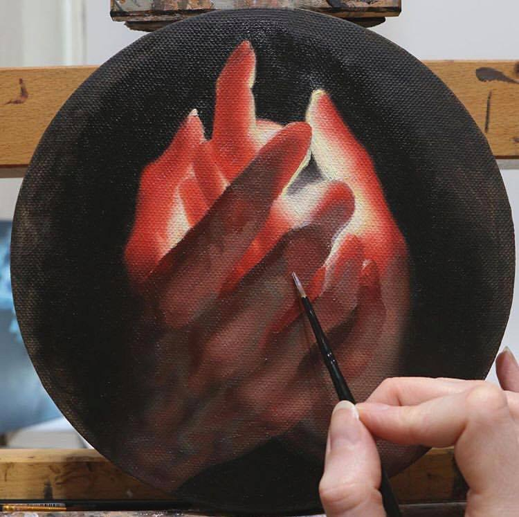 """All I ever wanted was to reach out and touch another human being not just with my hands but with my heart.""  ― Tahereh Mafi, Shatter Me"