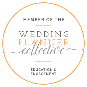 Wedding Planner Collective member