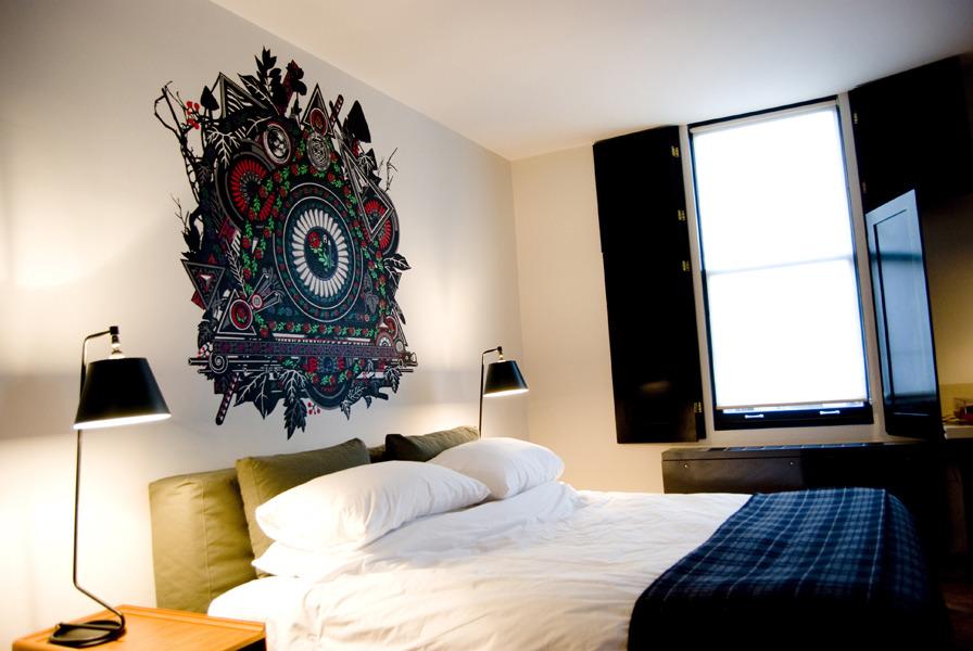 Kenzo Minami / ACE Hotel NY