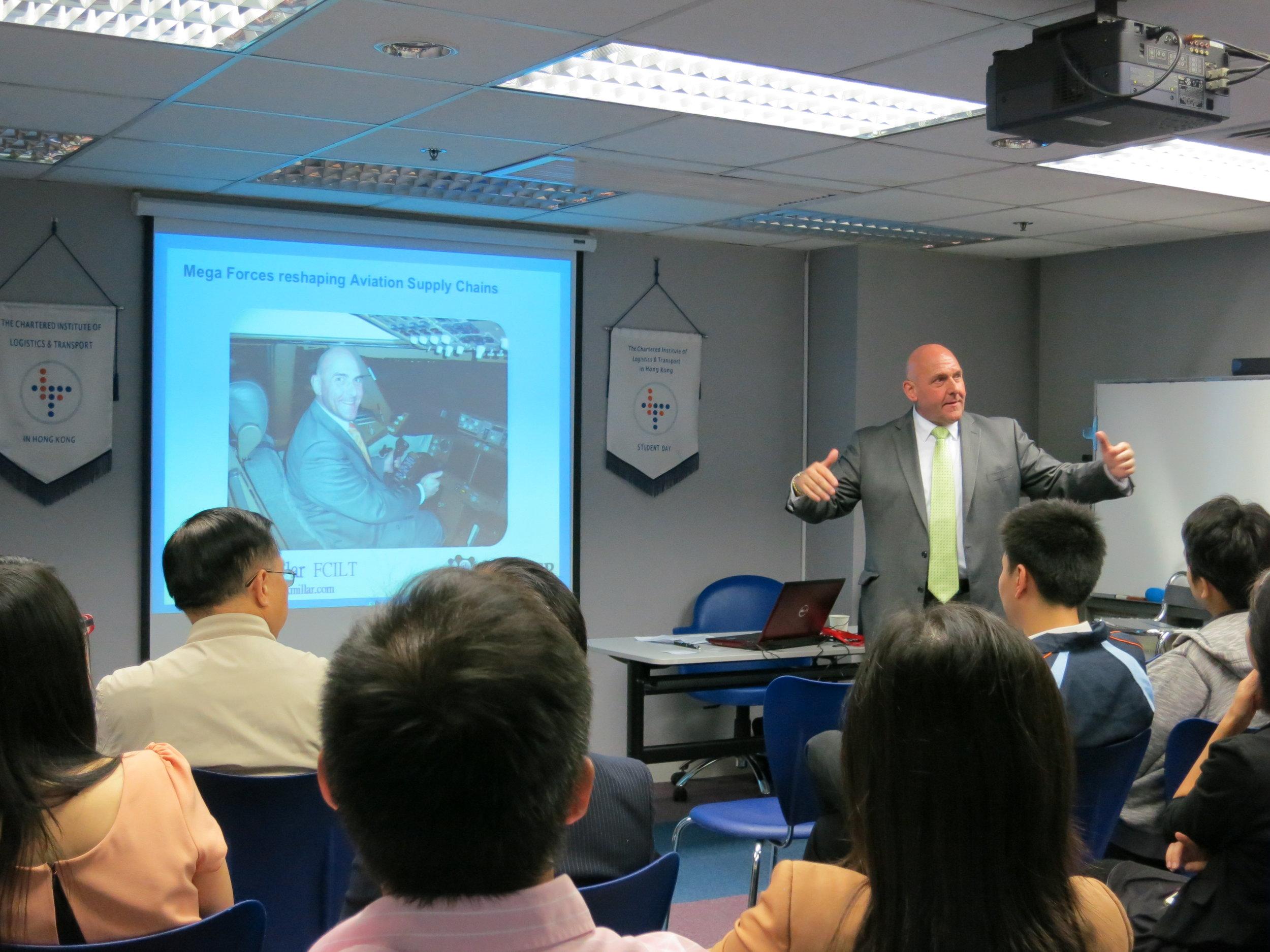 2013-11 HKG CILT Air Cargo Seminar(MM)-CILT@CILT (6).JPG