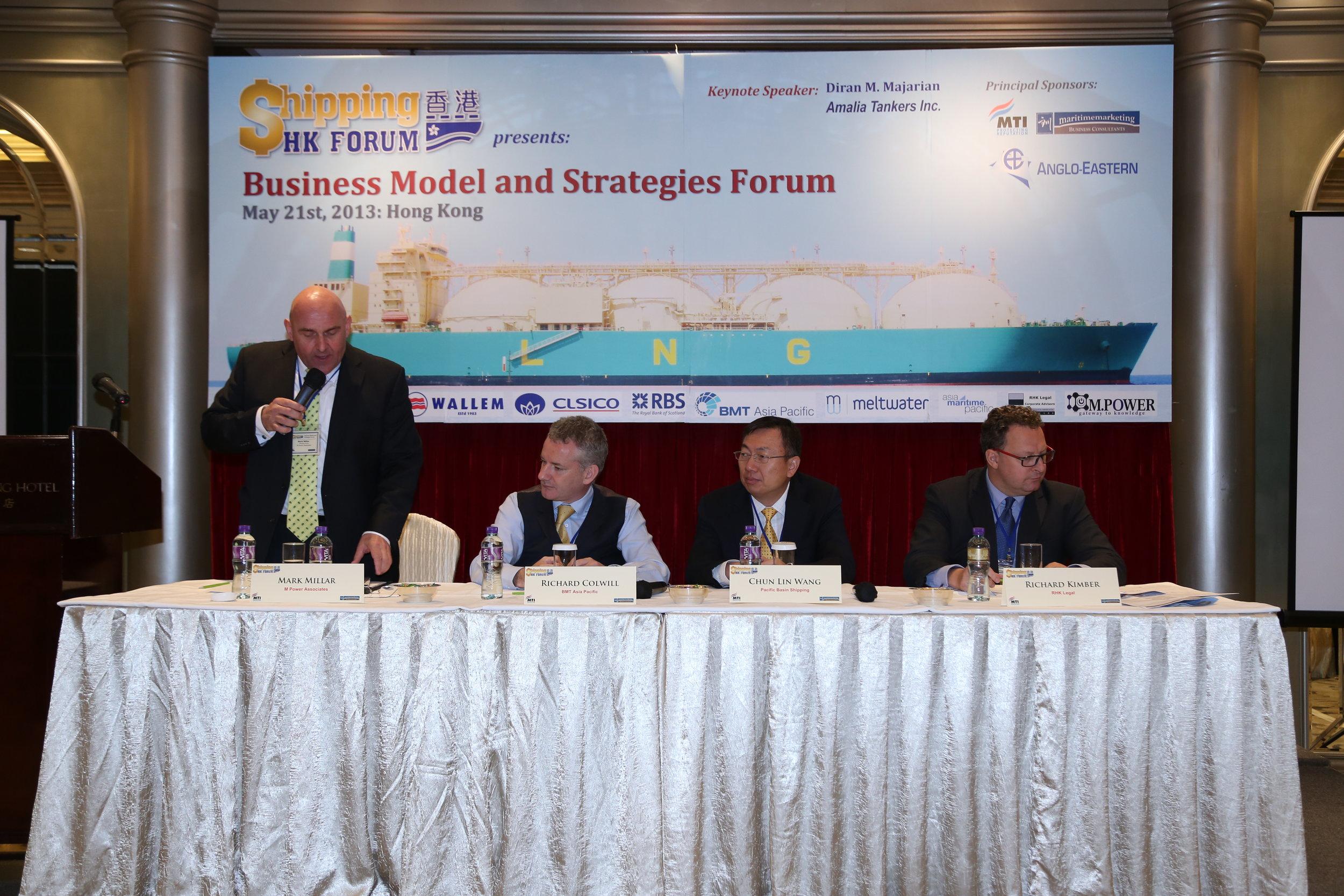 2013-05 HKG Shipping Forum-Ferdi@Regal Hotel (19).JPG