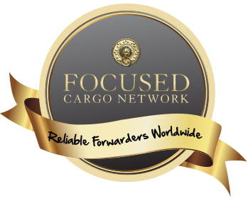 3rd FOCUSED Cargo Network Partnership Meeting,      2-5 October 2017 at Grand Hyatt Hotel in Kuala Lumpur