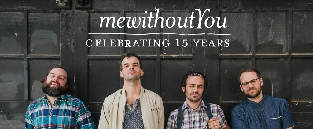I did some promo shots for local Philadelphia band, mewithoutYou. The above is what they used on their website. Below are some of my favorite shots from the session.