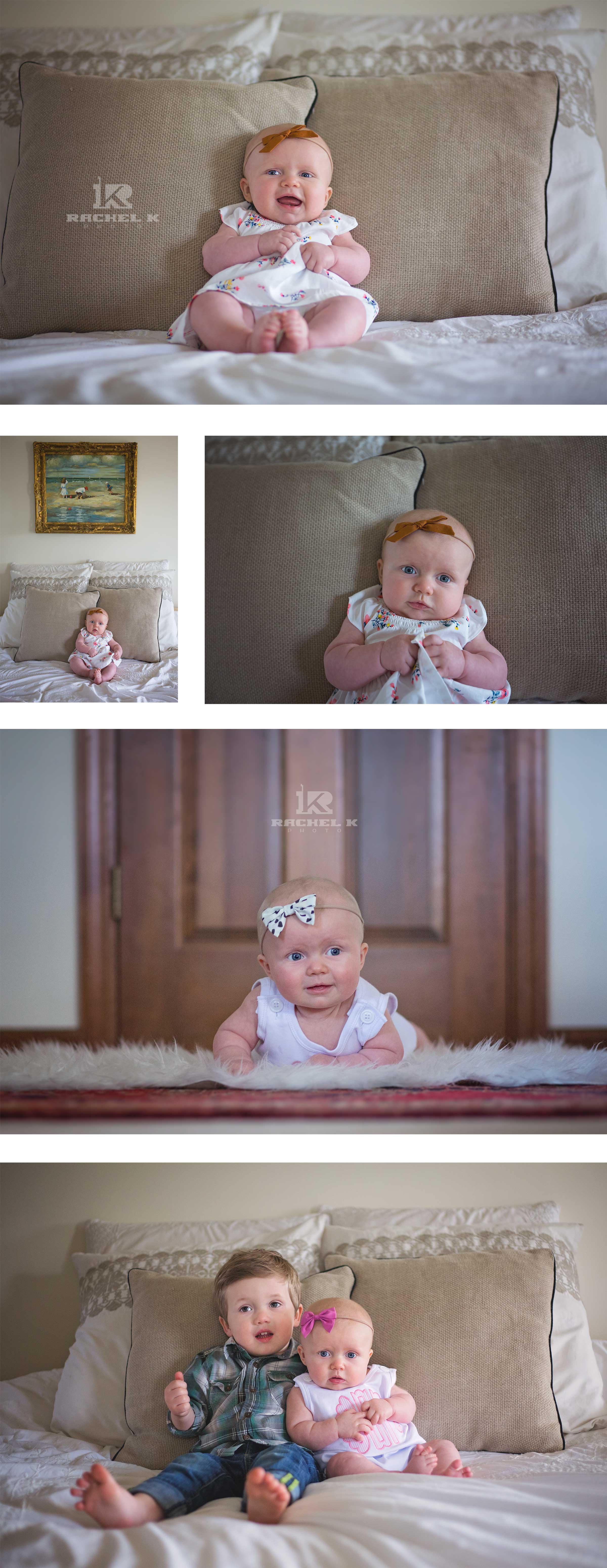 Northern Virginia 3 month lifestyle session