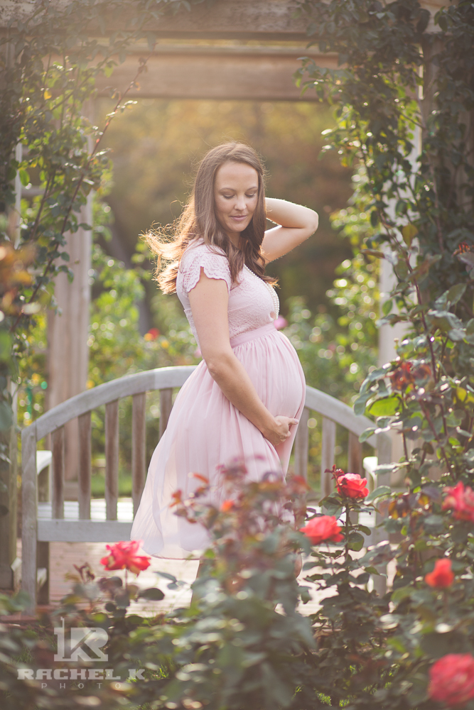 Maternity photography by Rachel K Photo