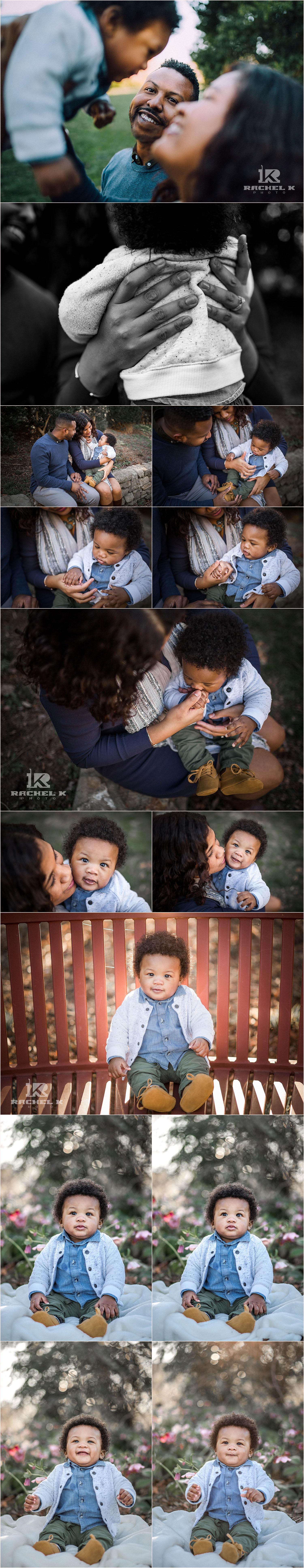 DC unique family photography