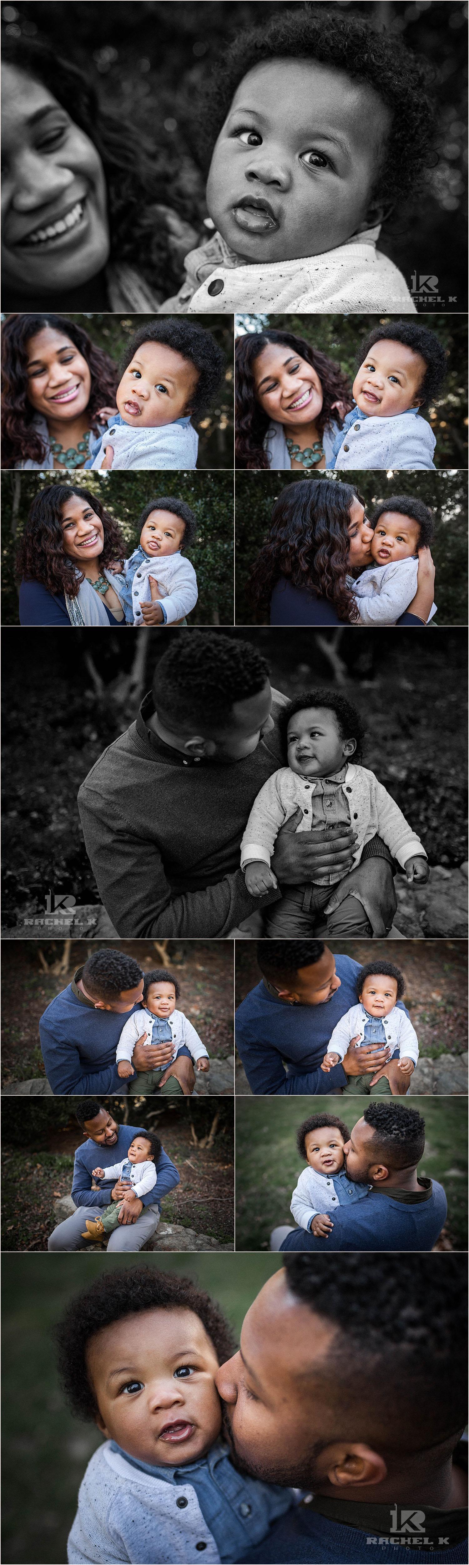 Northern Virginia creative family photography