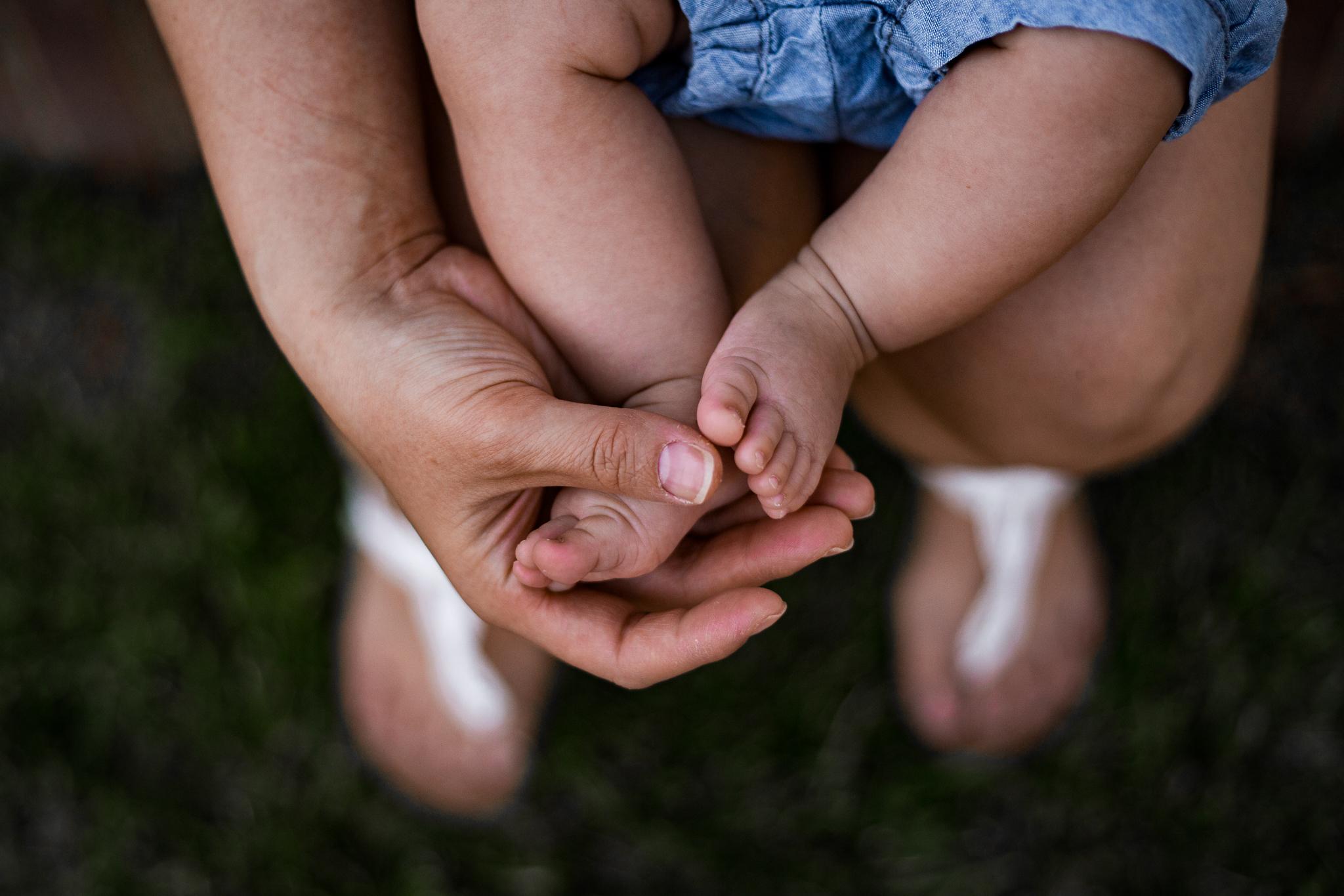Madison and Huntsville Alabama family photographer