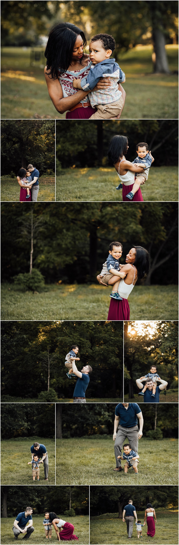 Toddler photo session by Madison Alabama family photographer Rachel K Photo