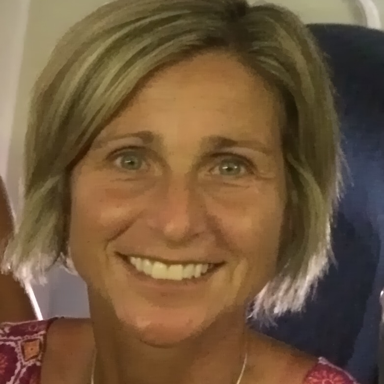 Suzanne Sundbye