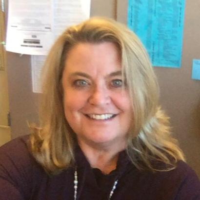 Jennifer Overley