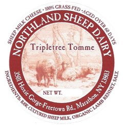 Tripletree Tomme