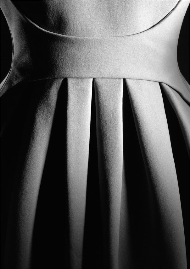 Pretty in Pleats, Francine Zaslow