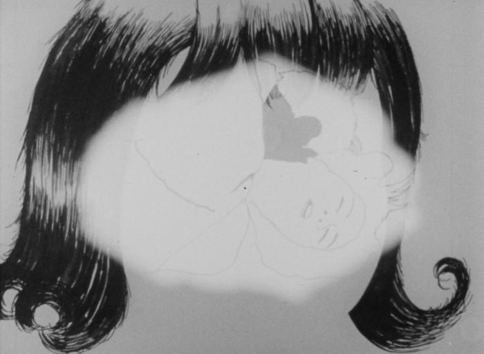 Rhabdophis Tigrinus, 16mm, 5min, 1972