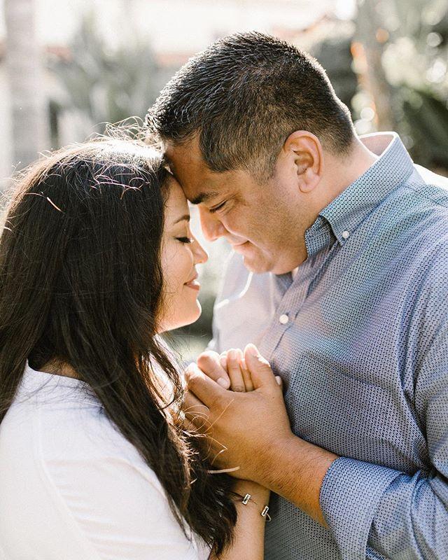 Be still.  #weddingcountdown #love #couple #engaged #weddingday