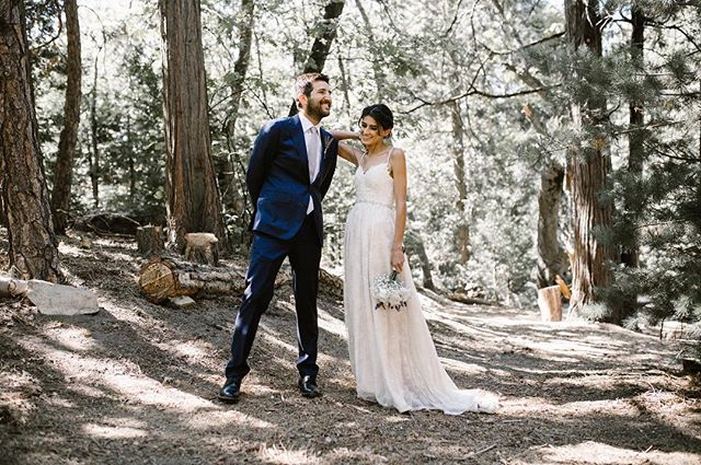 Find someone you can be completely yourself around.✨ Happy 1 week to the happy couple! #relationshipgoals #weddingday #weddinginspiration #pineroseweddings #pinerose