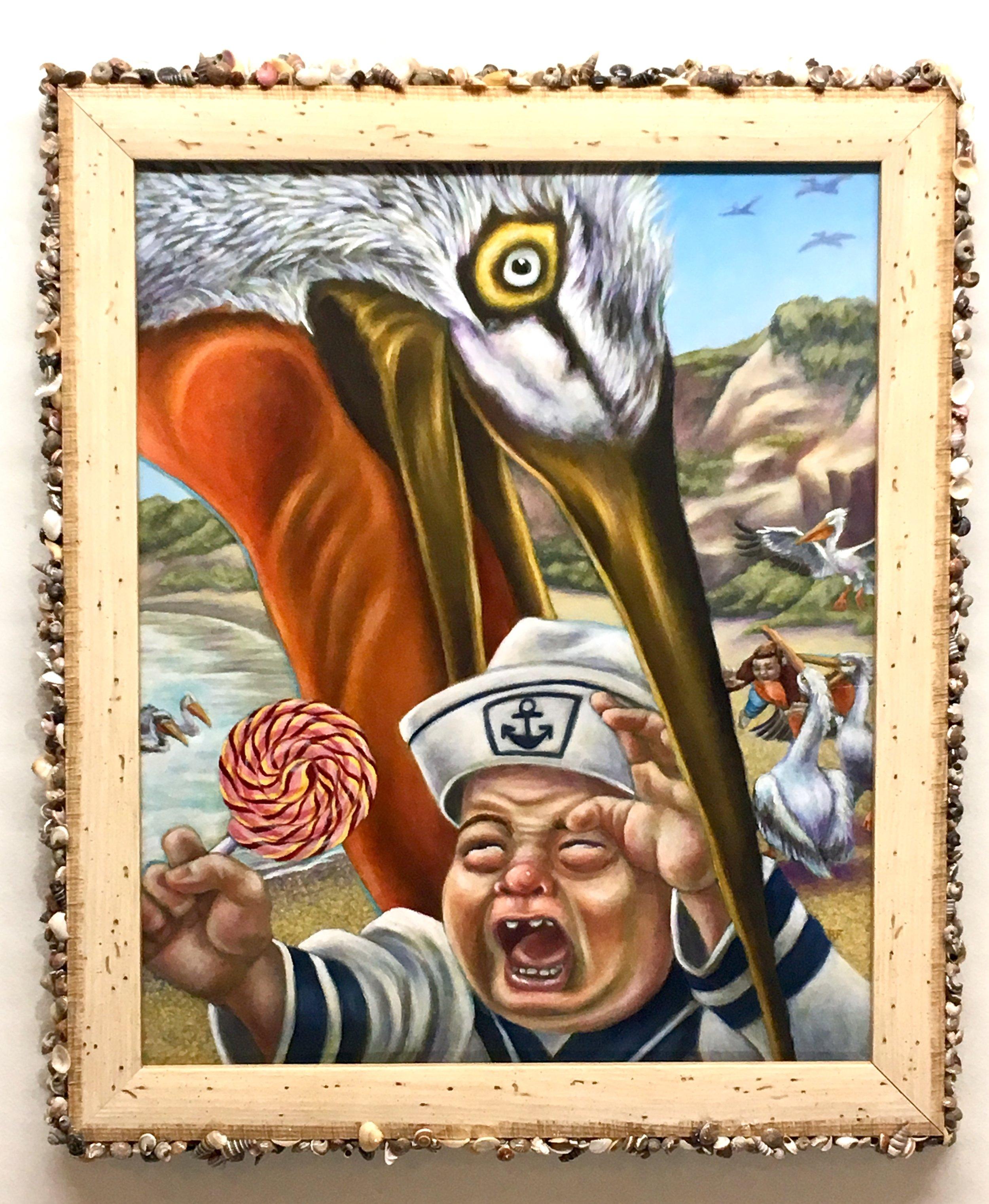 Various Paintings — Robert M Farmer