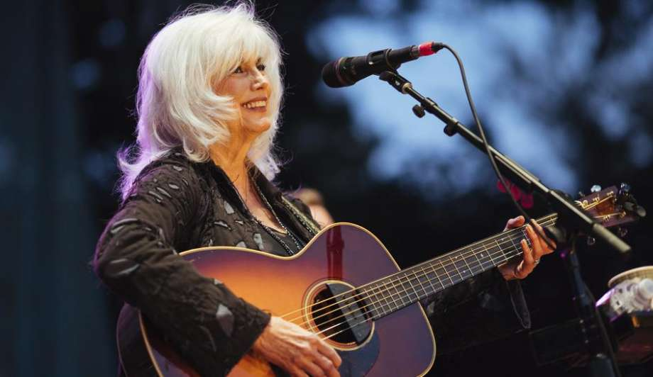 Emmylou Harris at Hardly Strictly Bluegrass