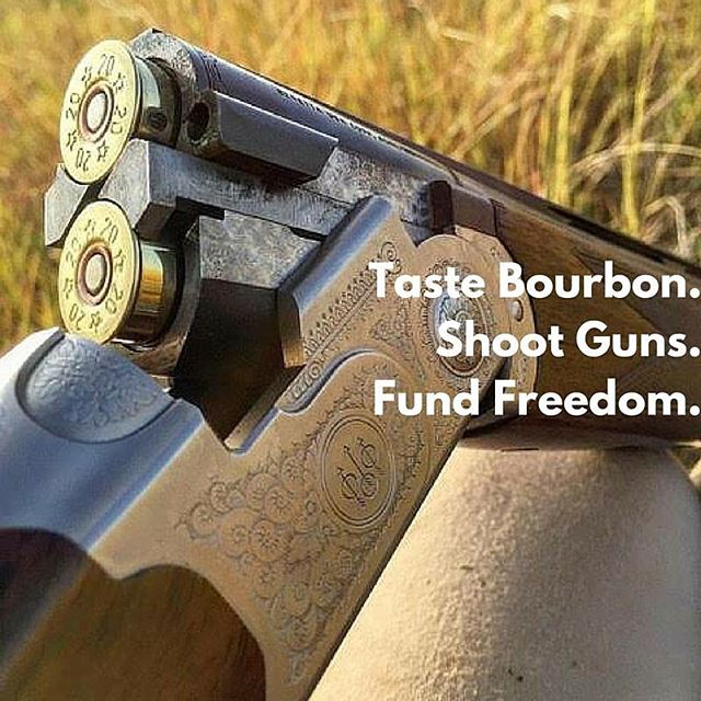 Please join us for Bourbon and Biscuits at the Saddle River Gun Range on Thursday! We're filling up fast! For more information, visit http://www.texaspatriotspac.com/bourbon-biscuits-fundraiser/  #thewoodlands #thewoodlandstx #htx #houston #lakeconroe #nra #gunlovers #txlege #cruz2016 #texas