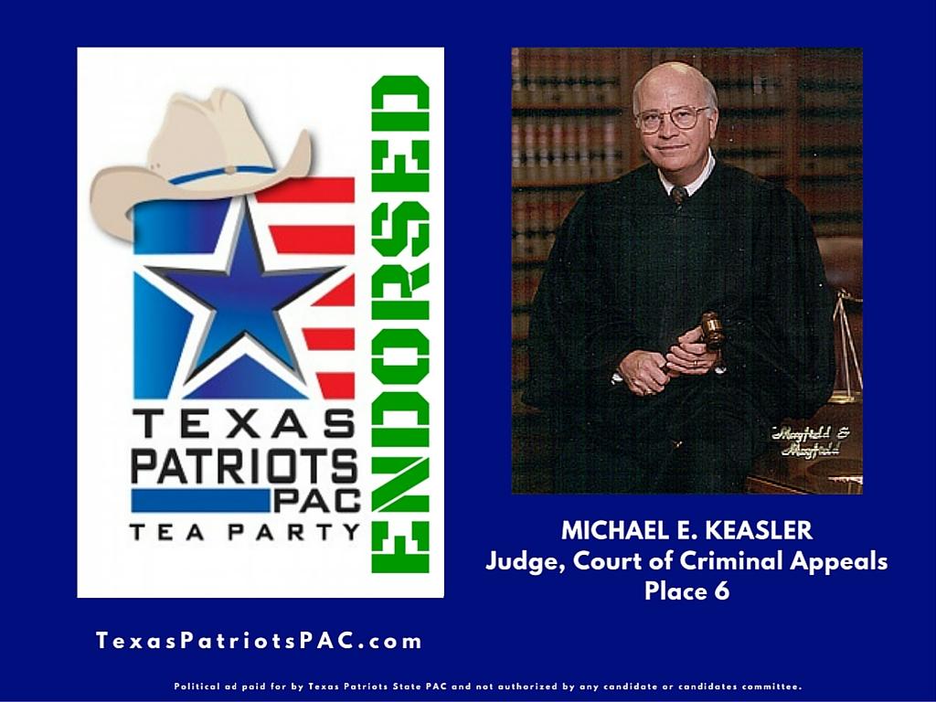KEASLER JUDGE Criminal Appeals 6 Approved 16 Blue.png