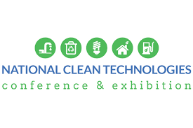 National Clean Technologies Conference and Exhibition 2019 - 29 May, 2019 - 31 May, 2019