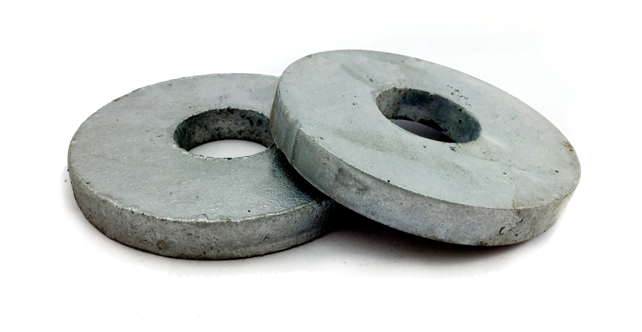 Round Plate Washers