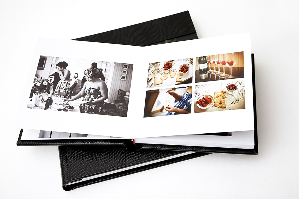 digital storybook album  £530 (10'x10) , £630 (12'x12') or (10'x14' 30 pages