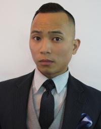 E.J. Rances - Media Director, Dillon's uncle