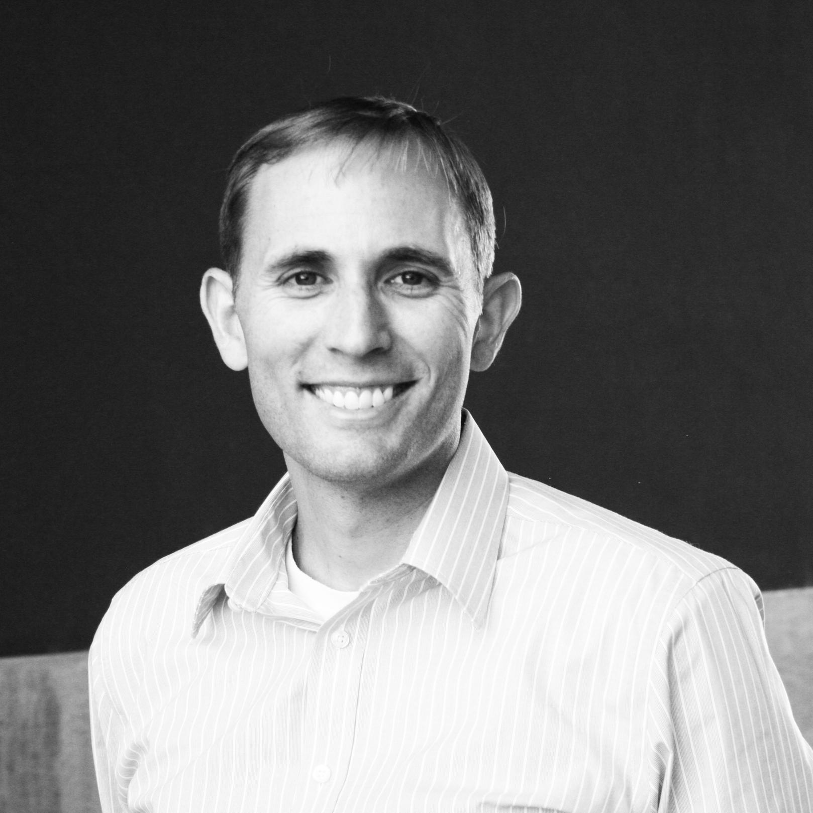 Marc Snyder | Associate Principal