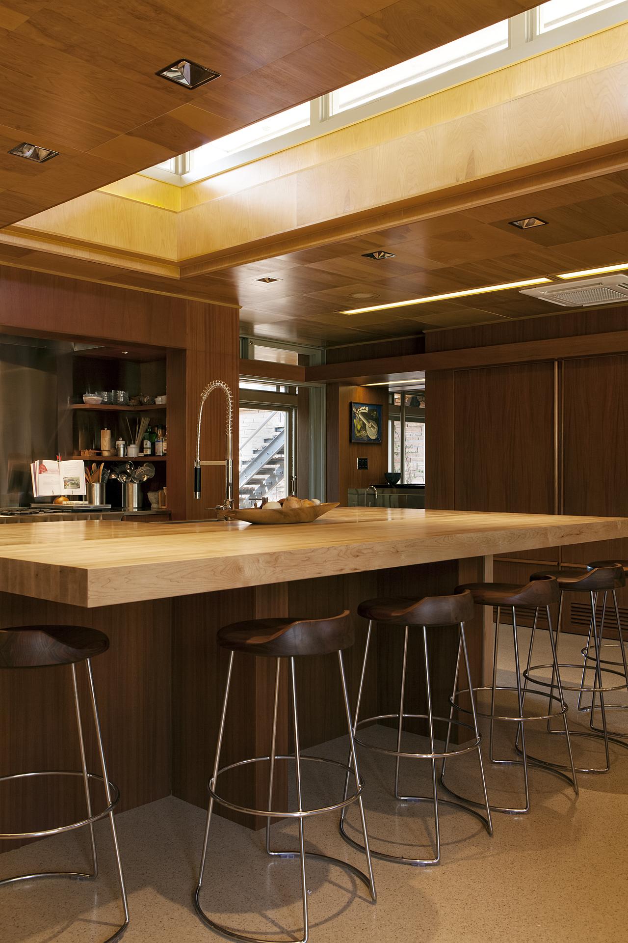 kitchen design RoBa Eudora Home