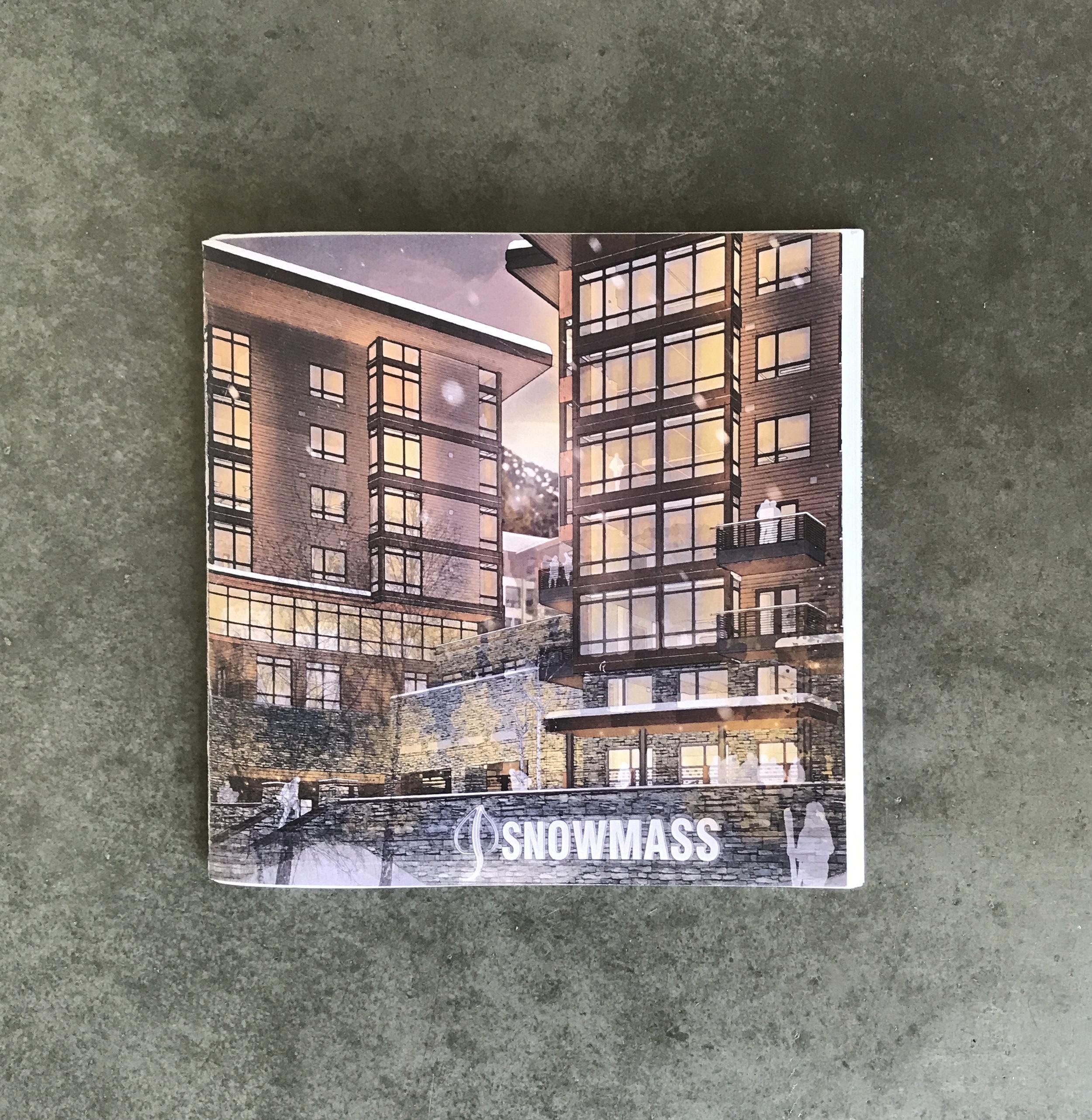 Snowmass  39˚ N - 106˚ W