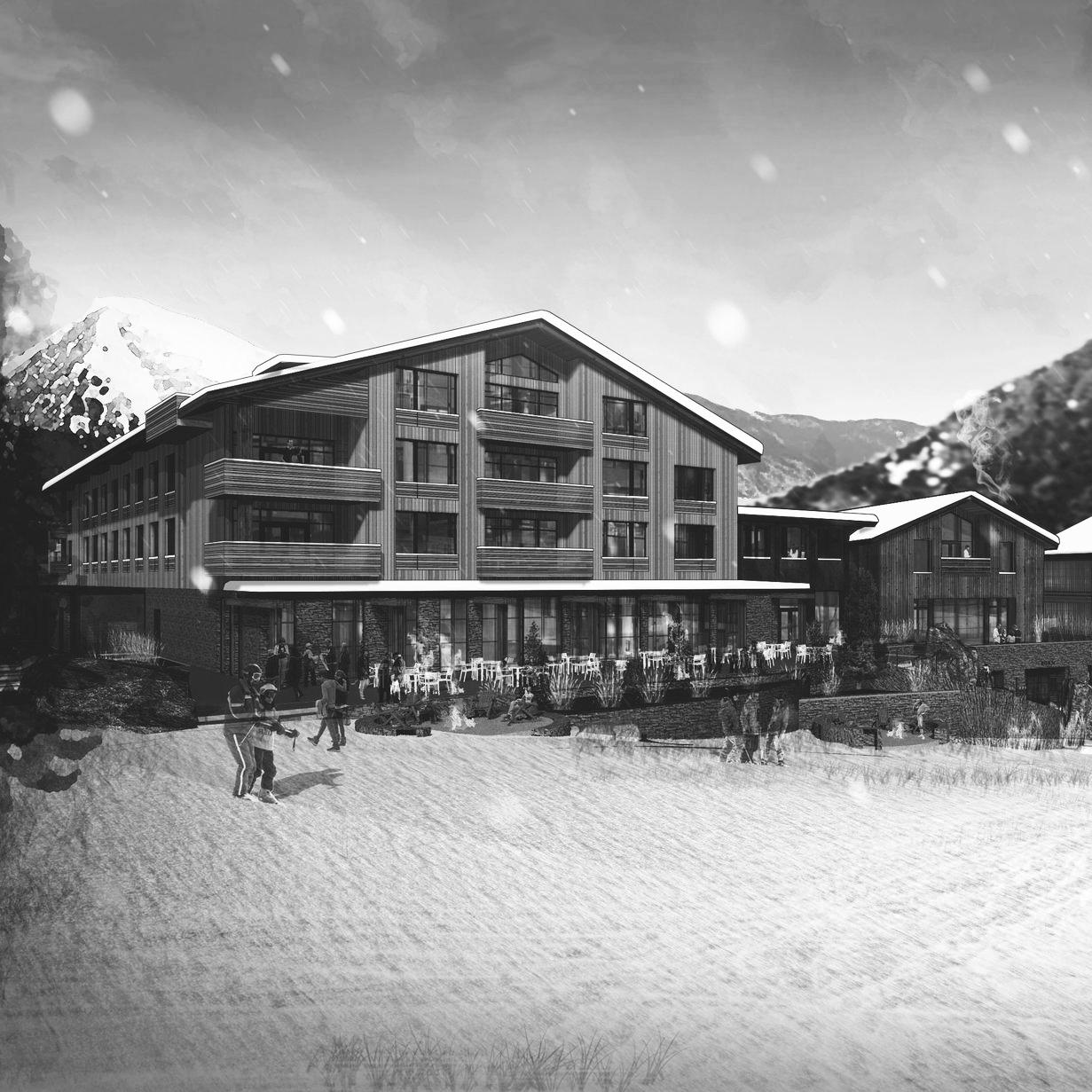 Copper Mountain Club