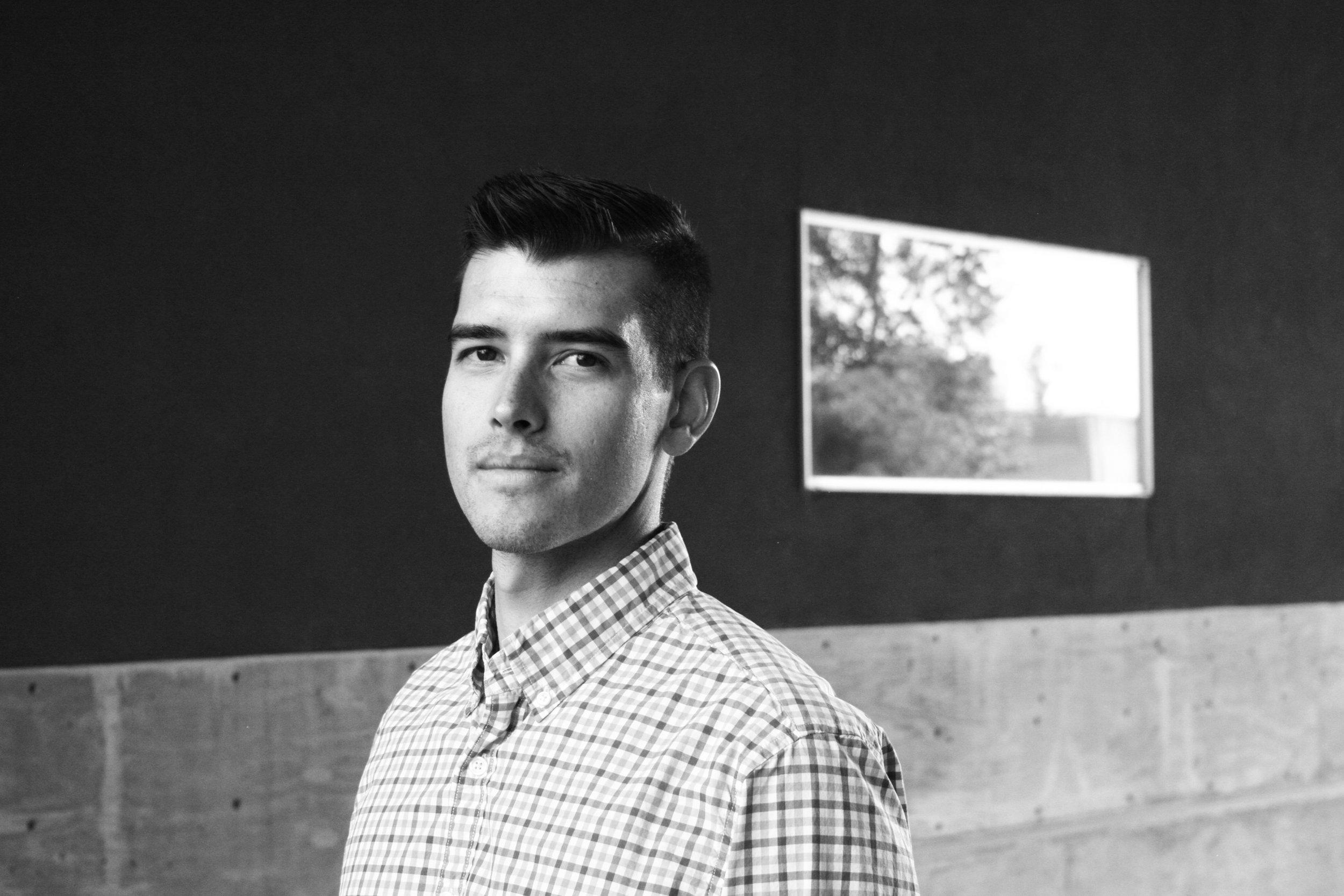 Ian Wilson | Senior Associate