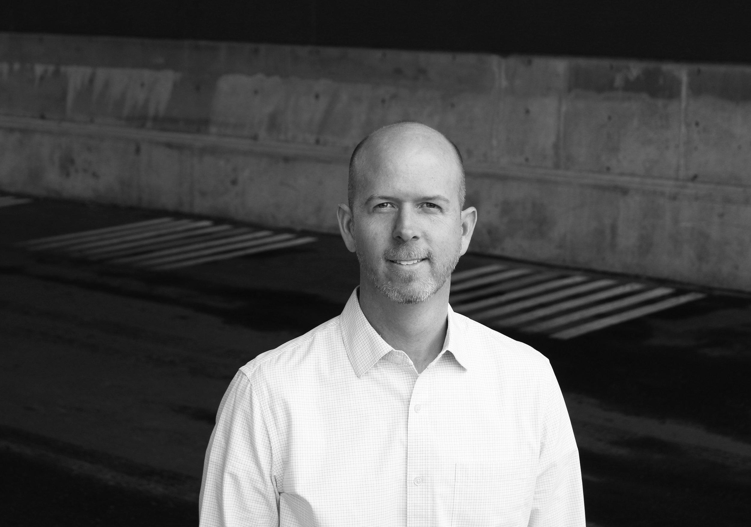 Stuart Brummett AIA | Associate