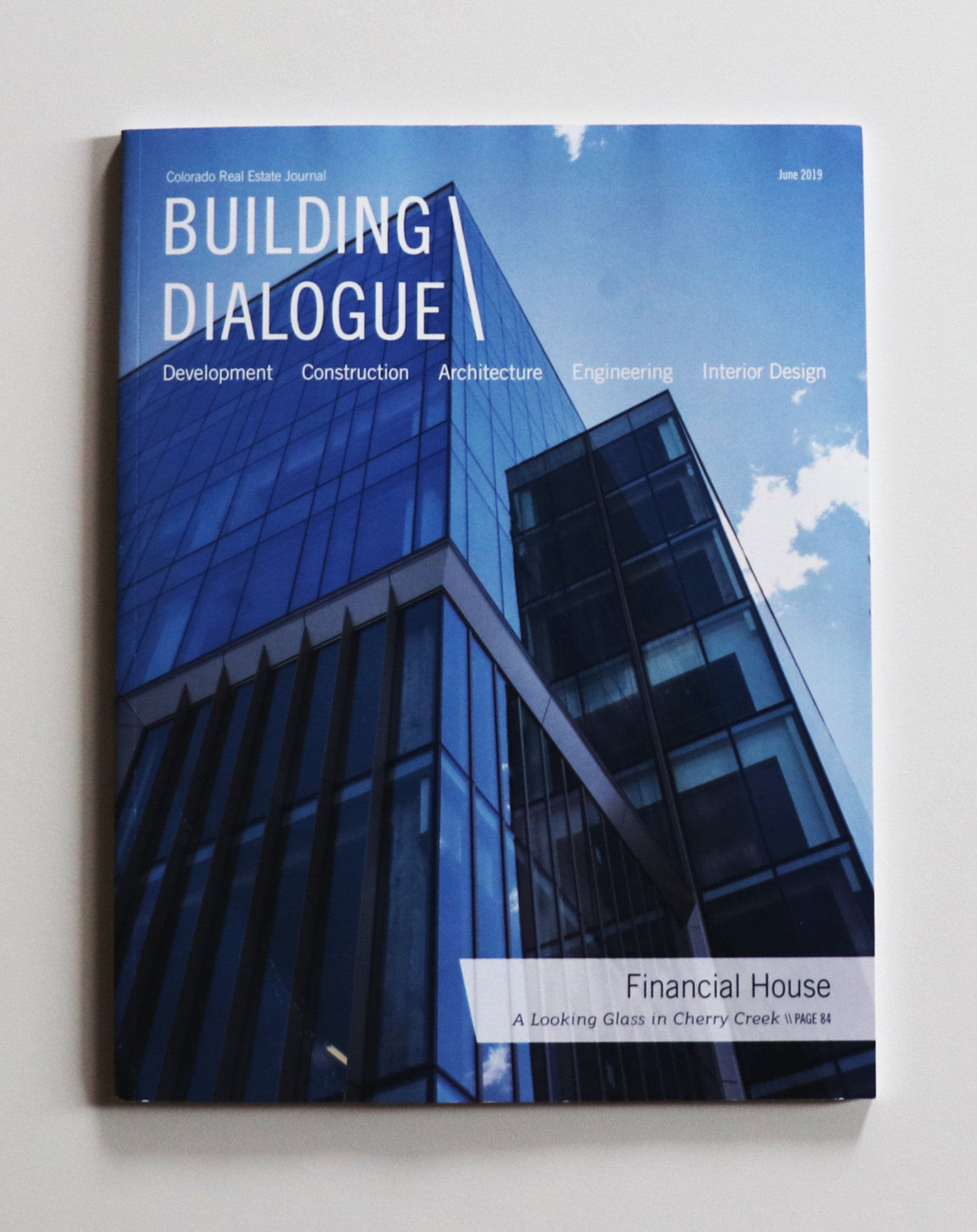 Building Dialogue cover