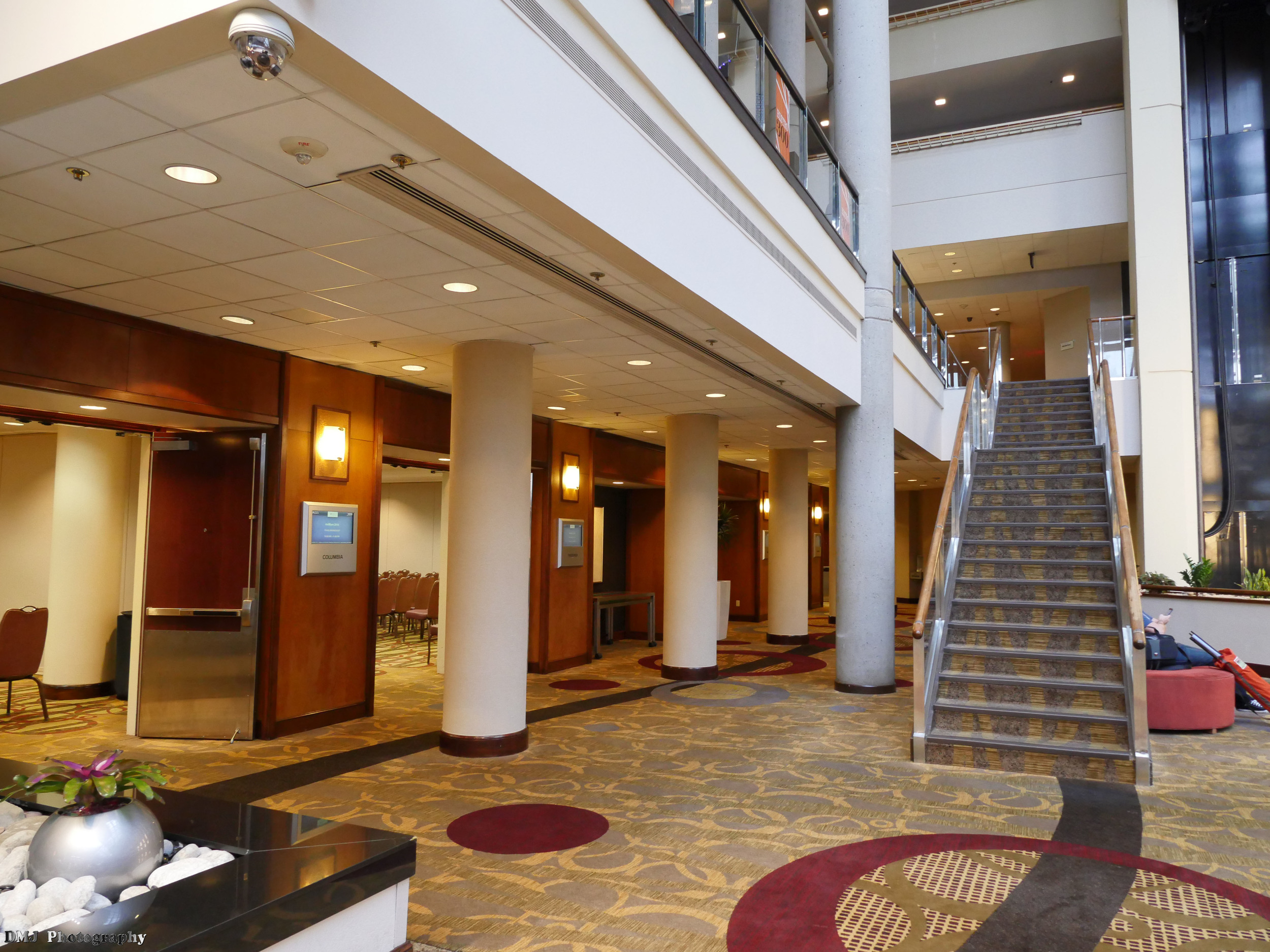 Convention Space