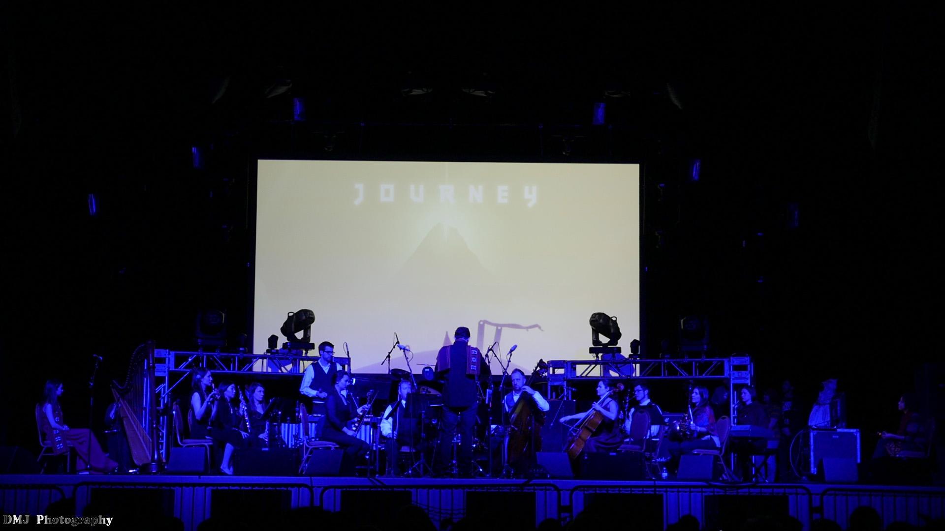 Journey LIVE concert