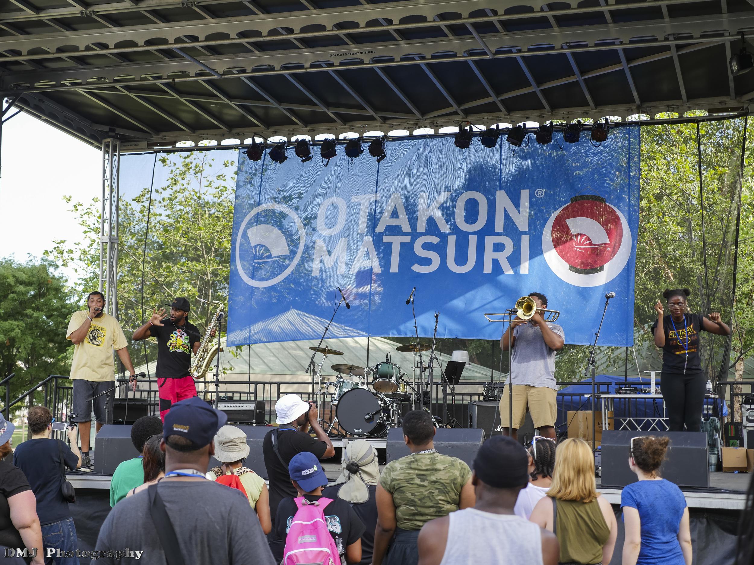 Matsuri 13