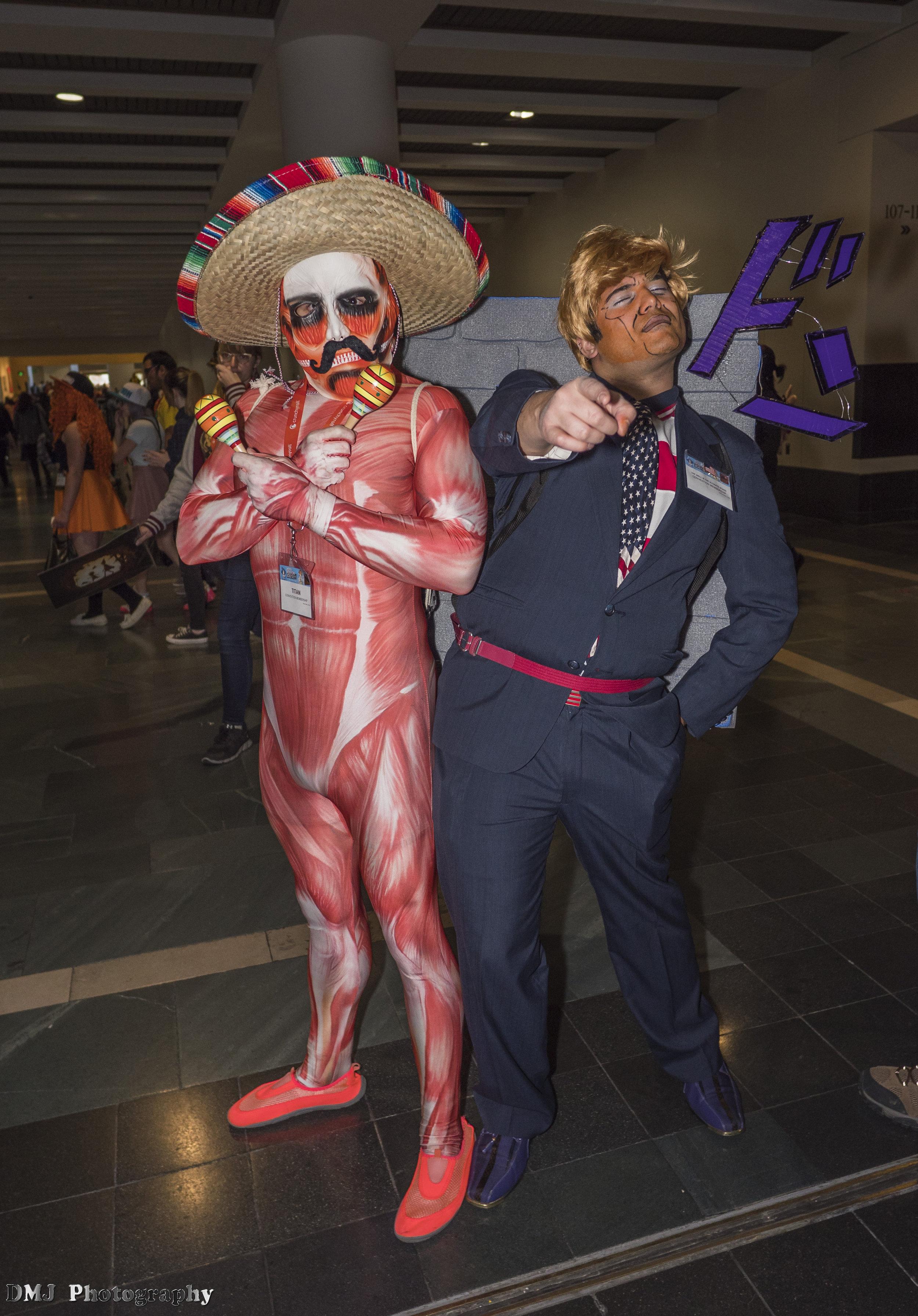 Mexican Titan